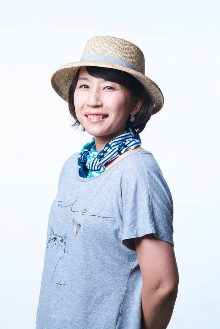 ラジオしこくらいふ第9回ゲスト矢野裕子さん(広告企画室ネコノテ)